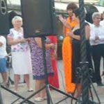 Jazz-party «Встреч в Зурбагане» 3