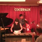 「Jumpin' at The Woodside」 Vibraphone (ビブラフォン)松山夏子   Jazz Vibes   ジャズヴァイブ   Swing Jazz