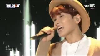 K-POP 2016년 려욱 어린왕자