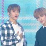 K-POP 2018년 NCT 127 TOUCH