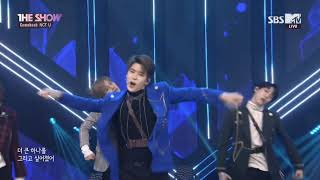 K-POP 2018년 NCT  U BOSS