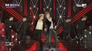 K-POP 2018년 NCT  U 텐X태용 Baby Don't Stop