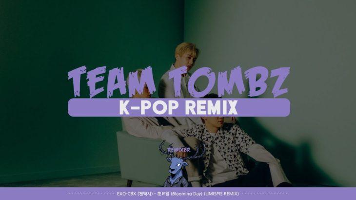 [K-POP REMIX] EXO-CBX (첸백시) – 花요일 (Blooming Day) (LIMISPIS Remix) / Future Bass