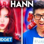 K-POP WITH ZERO BUDGET! (G)I-DLE – HANN (Alone)