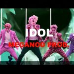 K-pop | BTS – IDOL | IDOL Trap Kpop Korean BTS Type Beat Instrumental 2018 (Meganod prod.)