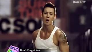[K-pop music street KOREA TV] Don't forget you – Hwanhee