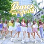 [KPOP IN PUBLIC CHALLENGE] TWICE트와이스 'Dance The Night Away' Cover by KEYME from TAIWAN