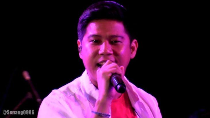 KahitRAN – Selamat Pagi @ Prambanan Jazz 2018 [HD]