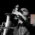 Kansas City Jazz Saxophonist & Educator Dan Thomas on Charlie Parker, New Material & More 