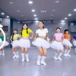 [Kids Girl Group] 100초로 보는 에이핑크 / K pop Dance Cover