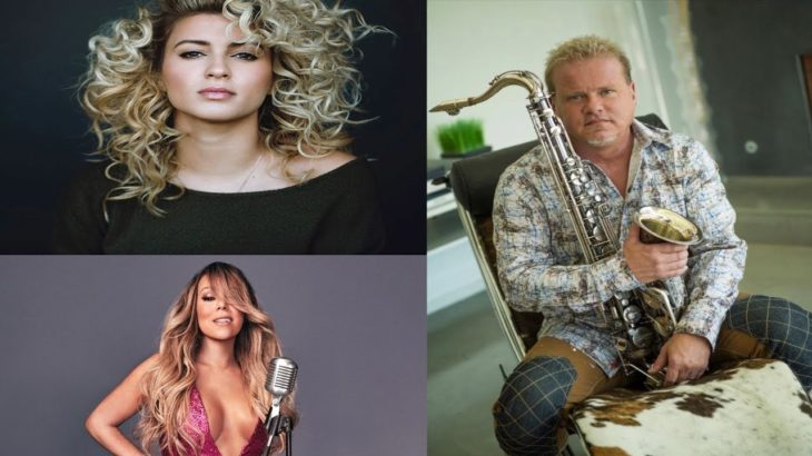Latest R&B News and Smooth Jazz Update August 27th
