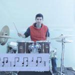 Latin Jazz – Base en Batería | Drum Lesson