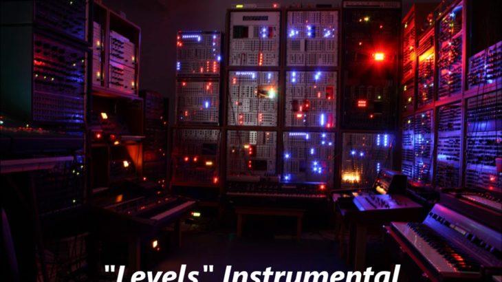 """""""Levels"""" Futuristic R&B Instrumental"""