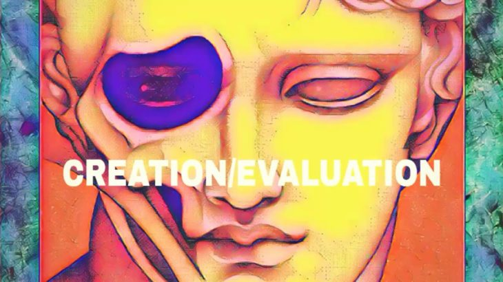 Lo-Fi HipHop – CREATION/EVALUATION Prod By Marcella Wolf