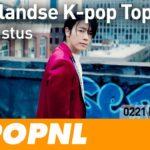 [MUSIC] Dutch K-pop Top 20: 24 August 2018 — K-POPNL