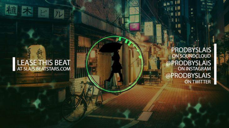 """""""MUTE"""" R&B/HIP-HOP INSTRUMENTAL 2018 – (Prod. By Slais) – FOR SALE"""