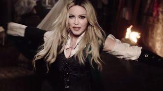マドンナ(Madonna)、新曲「Ghosttown」のミュージックビデオ公開
