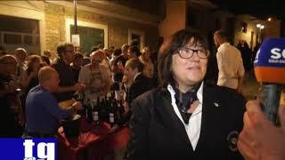 Montecorice DiWine Jazz Festival degustazione vini