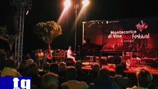 Montecorice diWine Jazz festival Lo Scugnizzo del Jazz