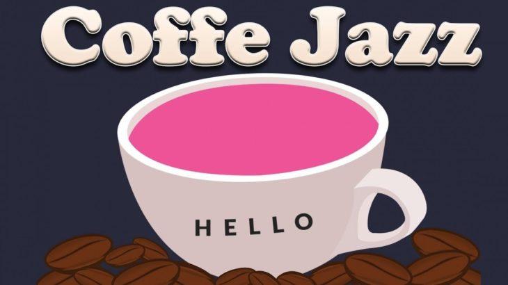 Morning Coffee JAZZ – Background Cafe Saxophone Jazz Music for Studying, Sleep, Work