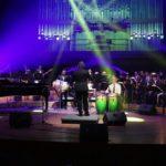 """Nightfall – """"Simón Bolívar Big Band Jazz"""""""
