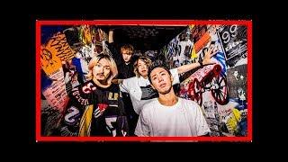 ONE OK ROCK、最新曲「Change」ミュージックビデオ公開(動画あり) – 音楽ナタリー