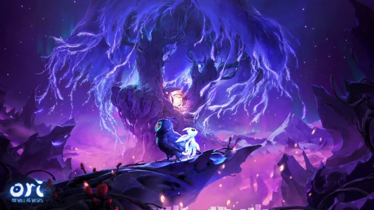 Ori and the Blind Forest Main Theme – Jazz Fusion Arrange