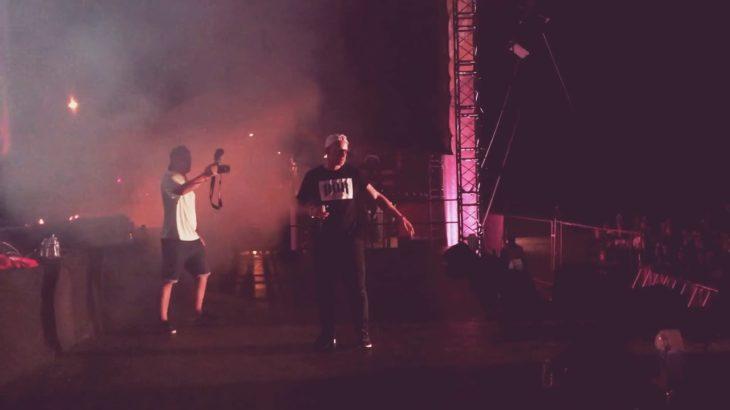 Paluch – Spłata (Live @ Hip Hop Kemp 2018)