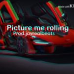 """Picture me rolling""- rap hip hop beat/Instrumental(prod.jayrealbeats"