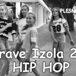 Priprave Izola 2018 HIP HOP – BLACK AND WHITE