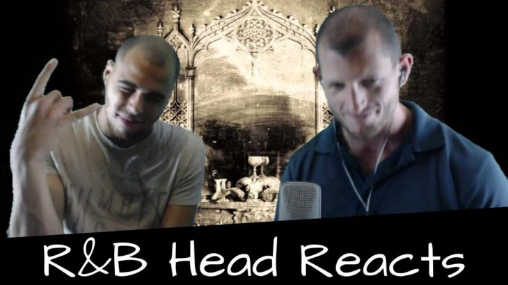 R&B Head Reacts to Korn – 4u/I Did My Time: A Tribute to Jonathan Davis