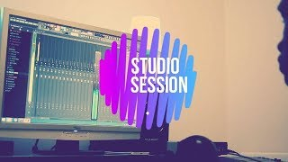 R&B | RECORDING STUDIO SESSION #022