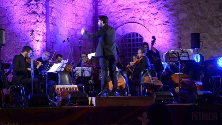"""Raduno Jazz Manouche,""""Sulle Orme di DjangoString Orchestra"""""""