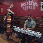 Rosebank Tavern Jazz Jam 8 23 18 Clip 3