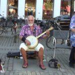 SAINT LOUIS BLUES (W.C. Handy), by Højbro Plads Jazz Trio – August 2018