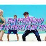 "[ SPOT PROMOCIONAL ] 1° Concurso K-POP – PUNO   ""SHOWSTEALER"""