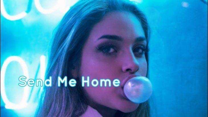 Send Me Home 🌠 Chill Pop x R&B Beat [By Robodruma & Nico Caruso]