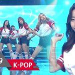 [Simply K-Pop] Chic Angel x Cupid(시크엔젤X큐피트) _ BADA(바다) _ Ep.326 _ 082418