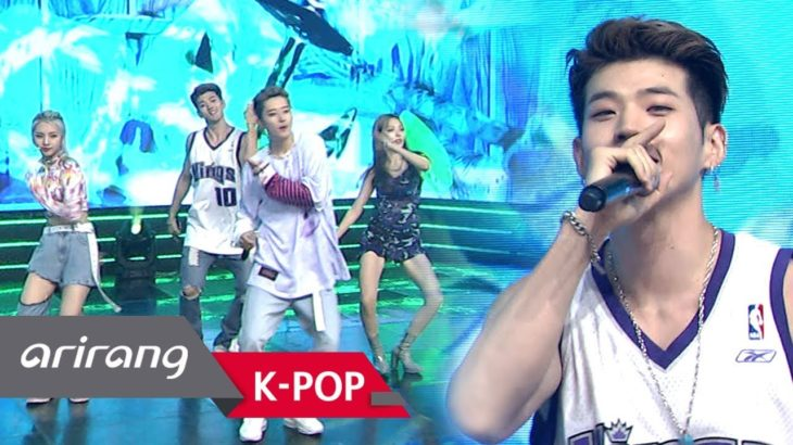 [Simply K-Pop] KARD(카드) _ Ride on the wind _ Ep.326 _ 082418