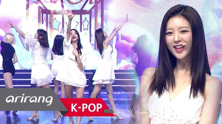 [Simply K-Pop] LIVE HIGH(리브하이) _ First Love(첫사랑) _ Ep.326 _ 082418