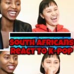 South Africans React To K-pop | BTS – IDOL Reaction