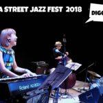 Sumida Street Jazz Fest 2018 (Digest)
