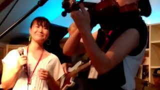 Summer Jazz Camp in Kanazawa (2018 1st.) Day 4 (8/23)  Band 1