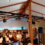 Summer Jazz Camp in Kanazawa (2018 1st.) Master Class Band 2 / FOOTPRINTS