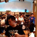 Summer Jazz Camp in Kanazawa (2018 1st.) Master Class Band 5 / FEEL LIKE MAK'IN LOVE