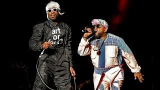 The Best Hip Hop Groups of All Time