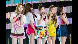 The Best K pop Girl Groups