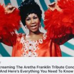 The Official Aretha Franklin Musical Tribute   A People's Tribute   R&B and Gospel Legend