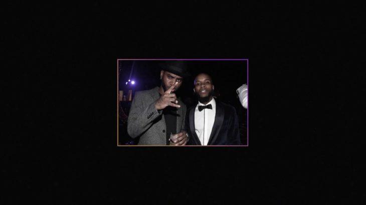"Tory Lanez Type Beat ""In My Lanez"" ft. Bryson Tiller | R&B Type Beat 2018 (prod. ethvn)"
