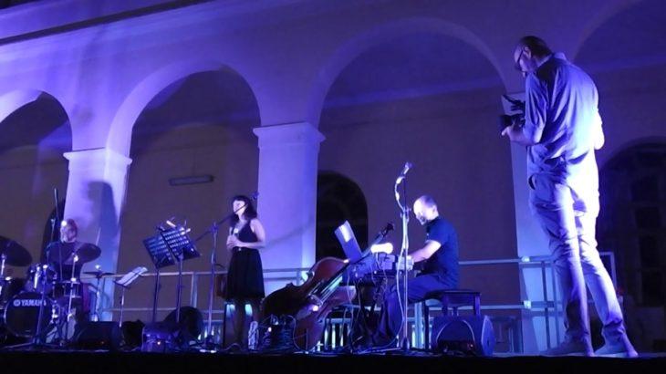 Verdi in Jazz morrò ma prima in grazia BitontOperaFestival 22Agosto18